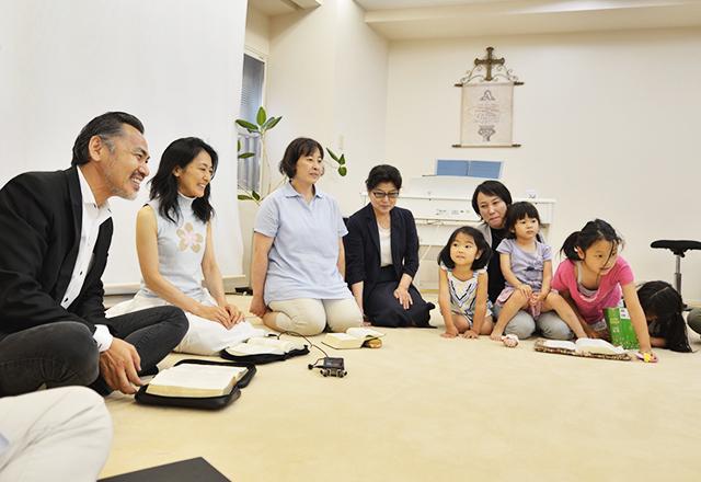 聖書読書会